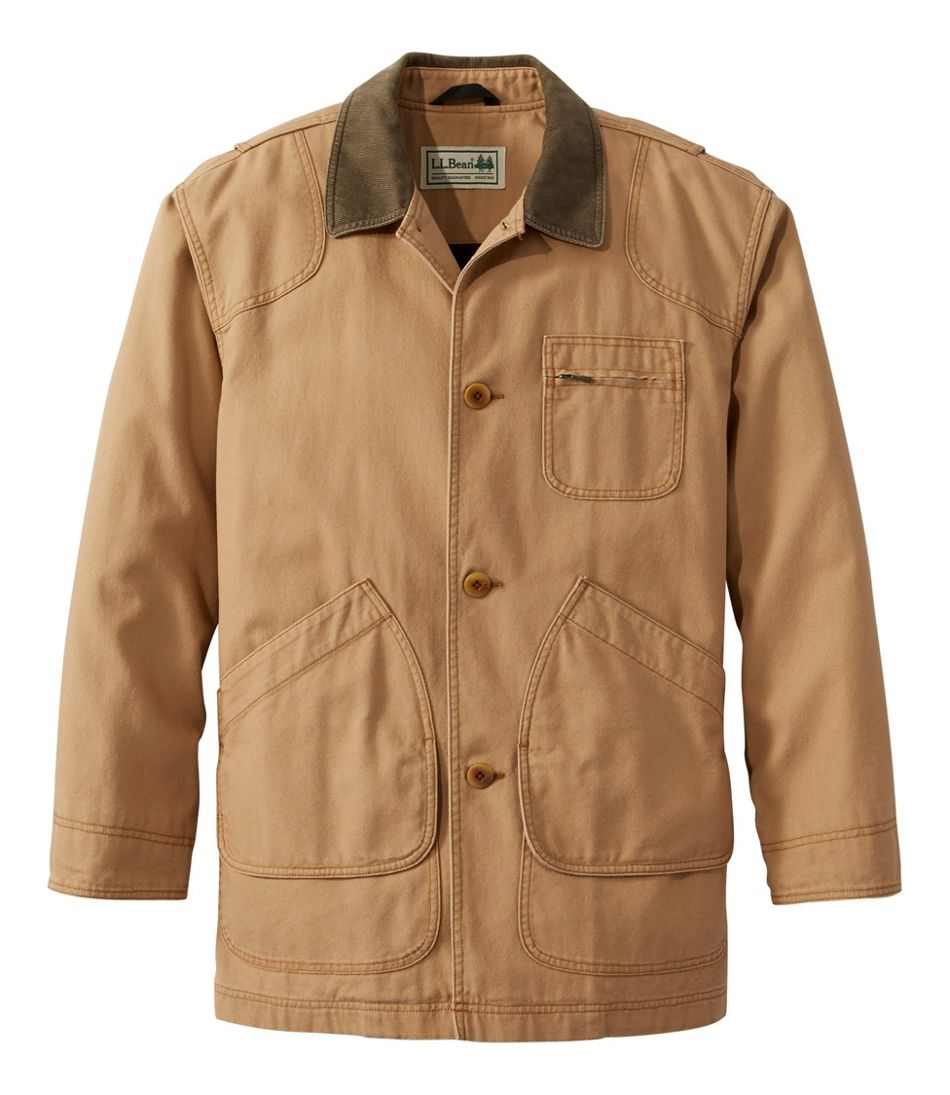 Men's Vintage Style Coats and Jackets 1924 Original Field Coat with PrimaLoft Liner $189.00 AT vintagedancer.com