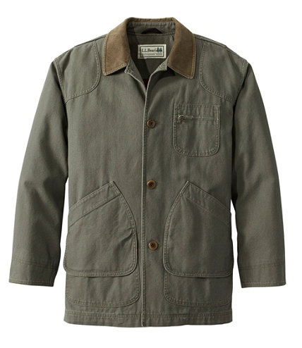 Men S Original Field Coat With Primaloft Liner