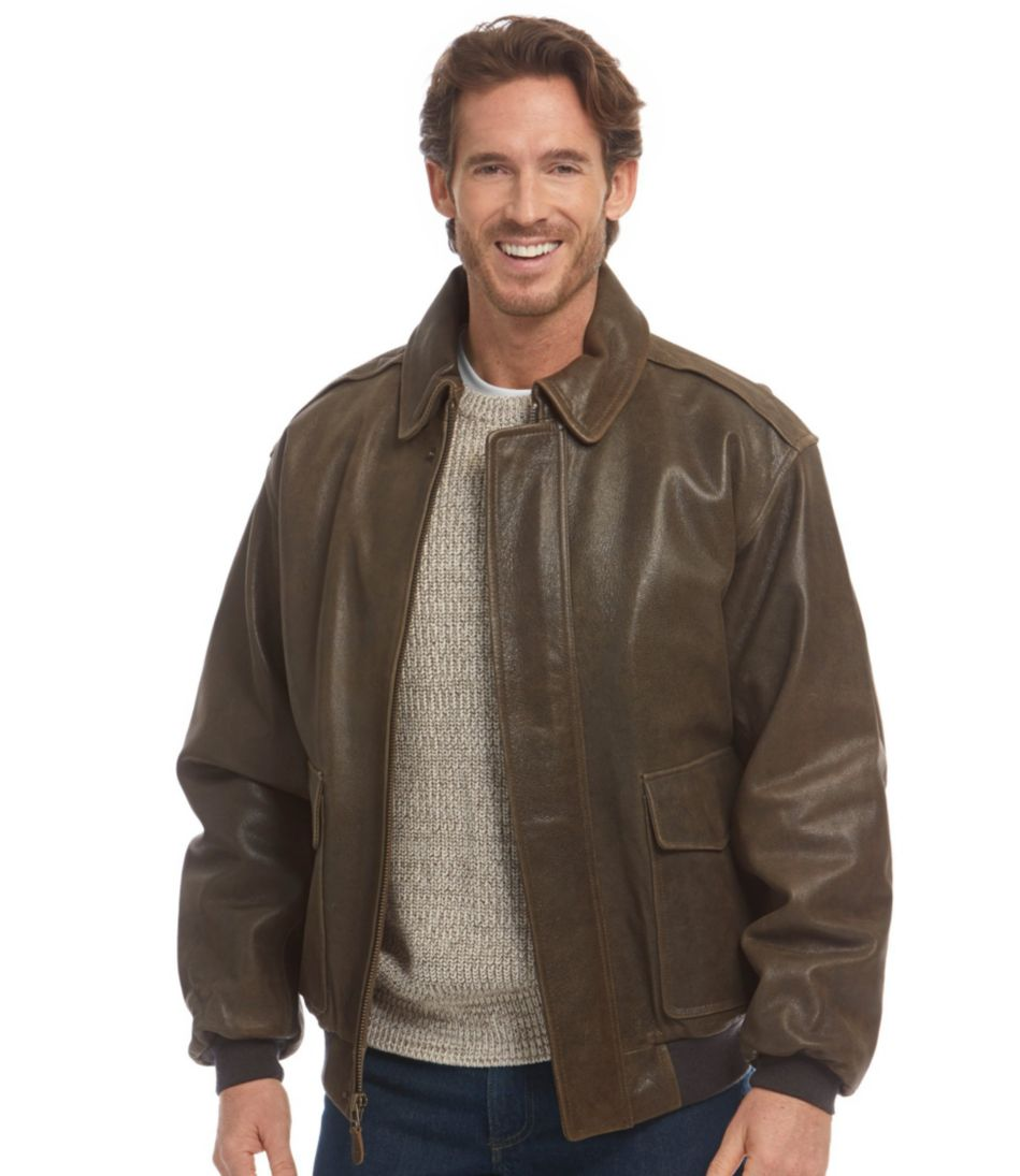 Flying Tiger Jacket, Thinsulate