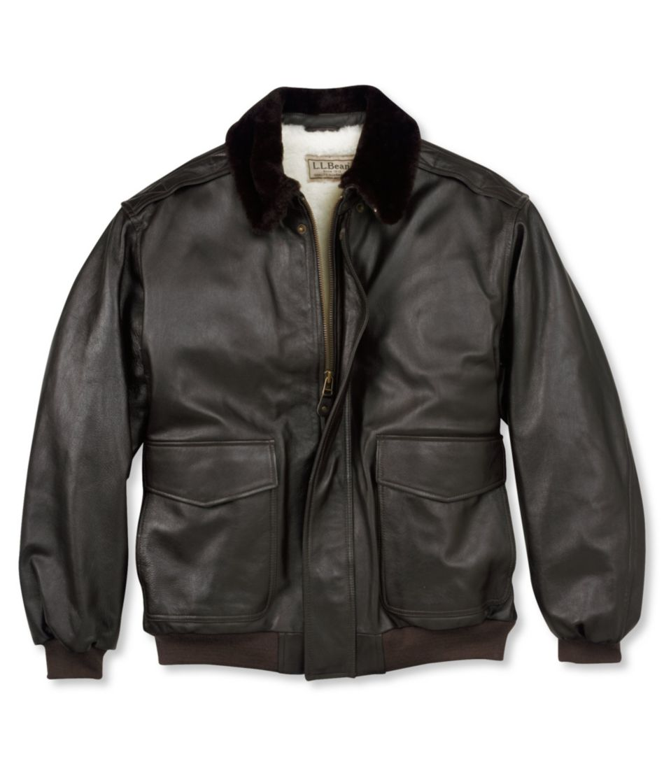 Flying Tiger Jacket, Wool-Insulated