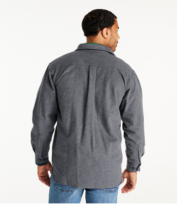 Chamois Shirt, , large image number 2