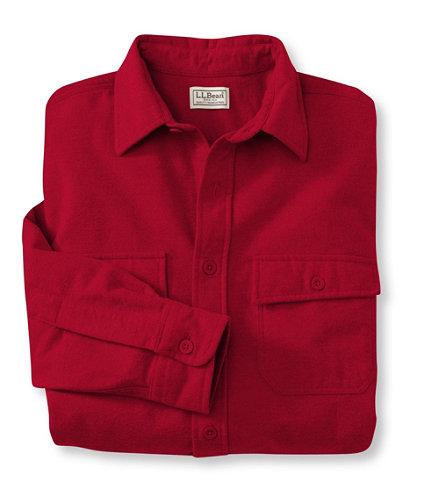 Chamois Shirts For Men Tall