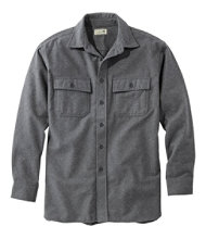 Men's Chamois Shirt