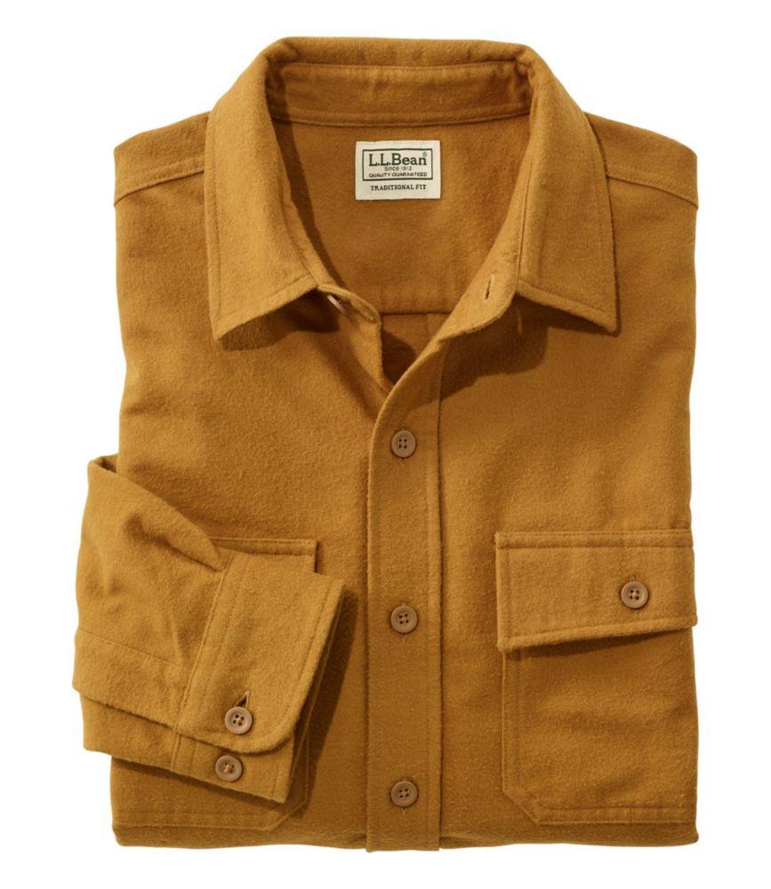 Chamois Shirt