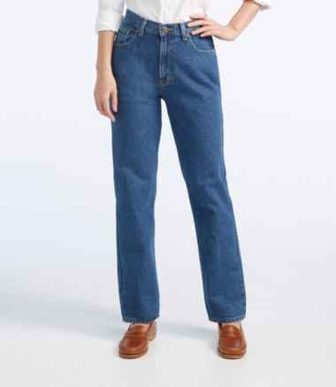 Women's Double L® Jeans, Relaxed Fit