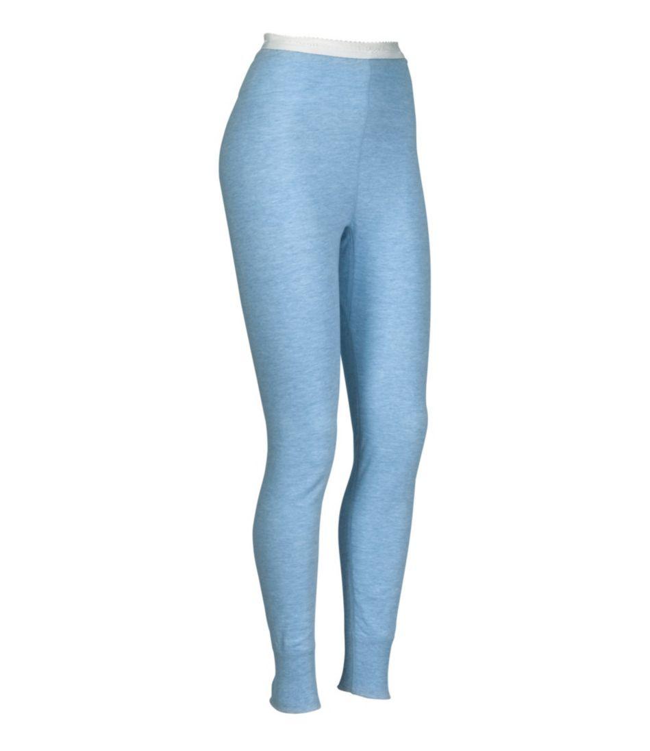 Women's Double-Layer Pants
