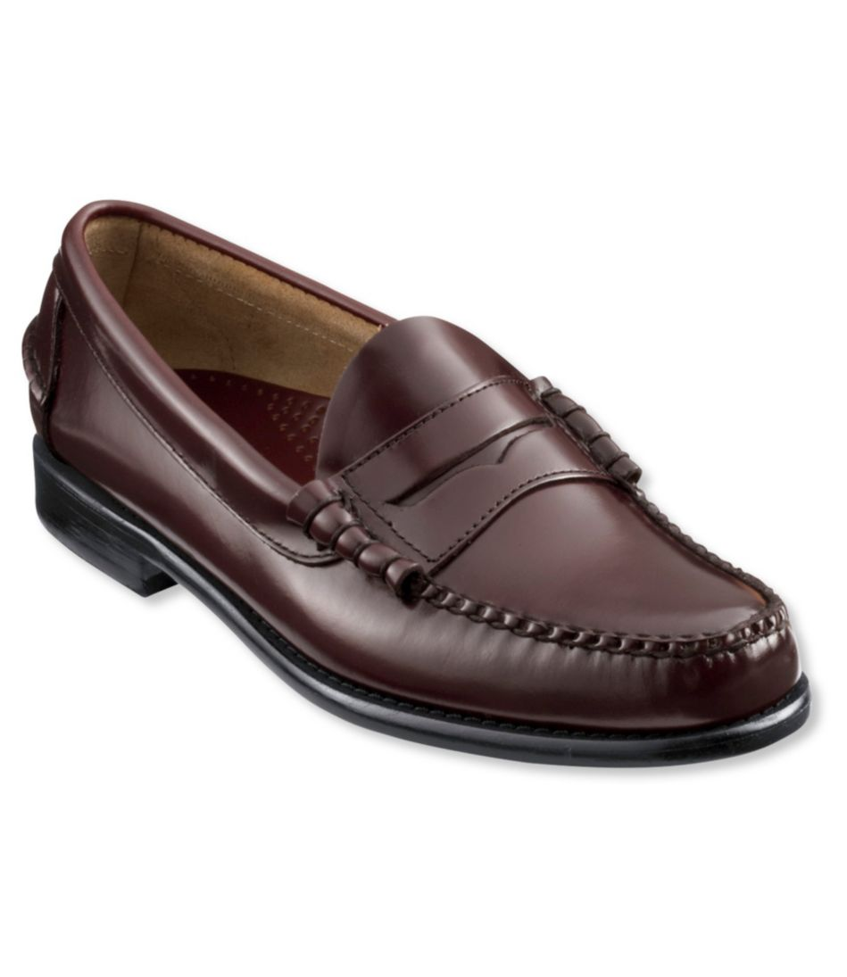 Men S Classic Penny Loafers
