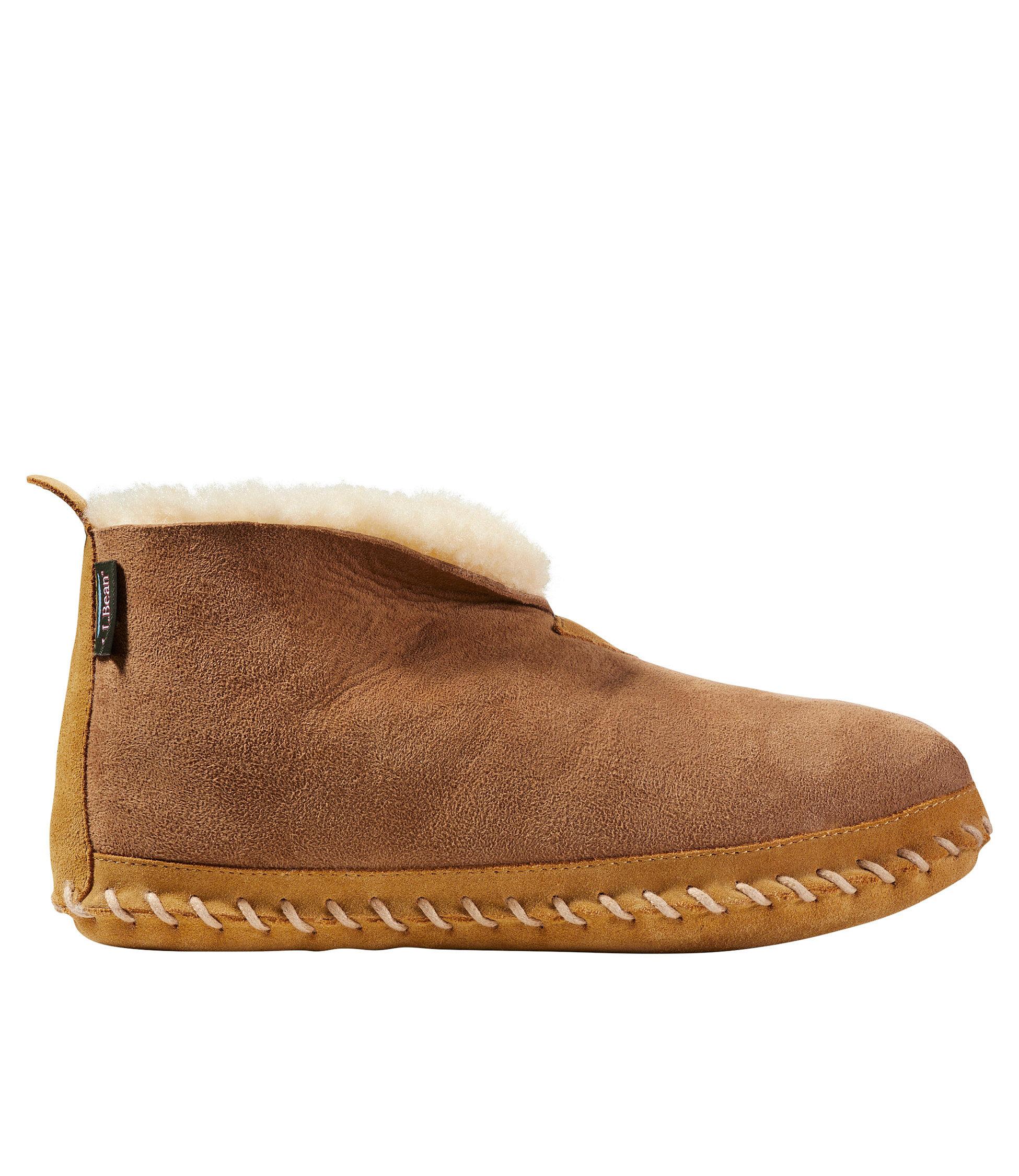 LL Bean Men's Slippers