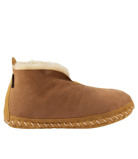 LL Bean Men's Slippers