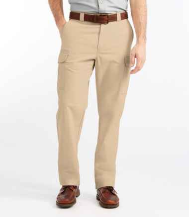 Tropic-Weight Cargo Pants, Natural Fit