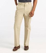 Men's Tropic-Weight Cargo Pants, Comfort Waist