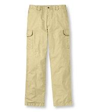 Tropic-Weight Cargo Pants, Comfort Waist
