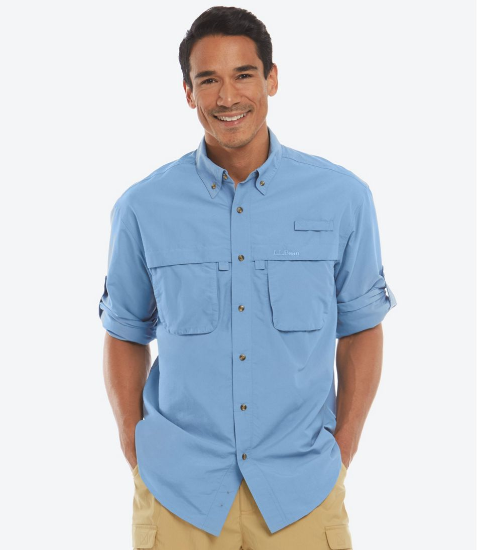Men's Tropicwear Shirt