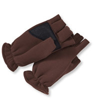 Windbloc Gloves, Fingerless