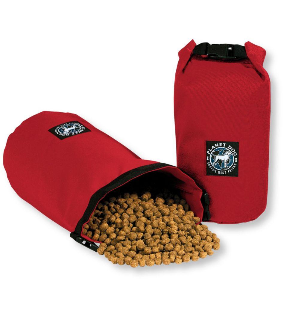Travel Feed Bag