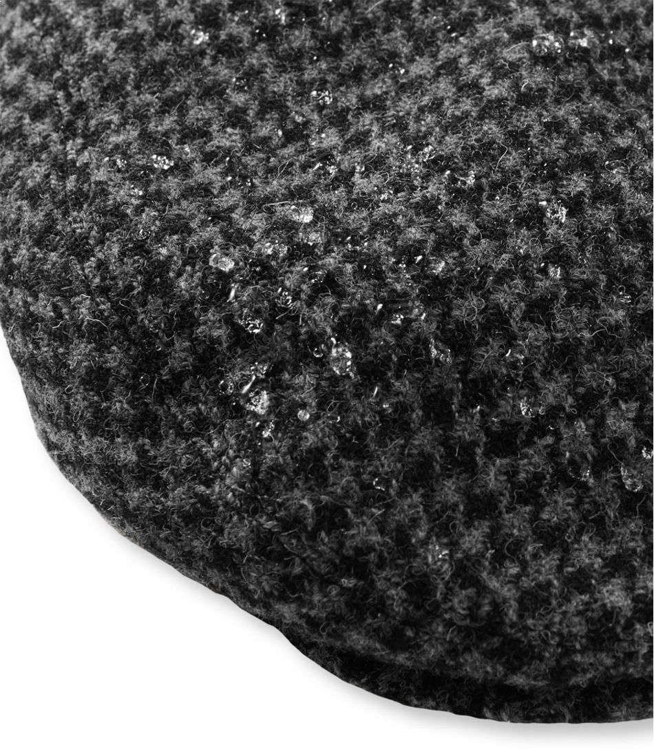 818b94e39094a Men s Scottish Tweed Touring Cap with Gore-Tex