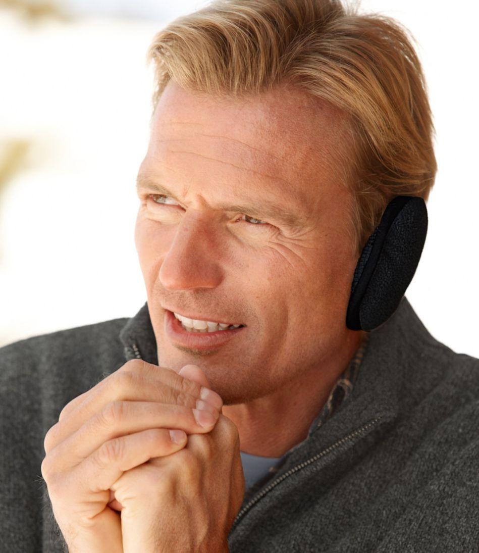 180s Tec Fleece Ear Warmers