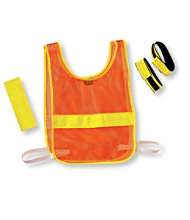 Jog-a-Lite Safety Set