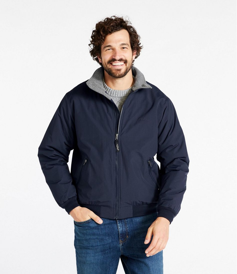 54970e3f6061f Men s Warm-Up Jacket