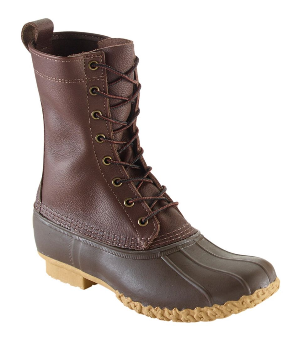"""Men's Maine Hunting Shoes, 10"""""""