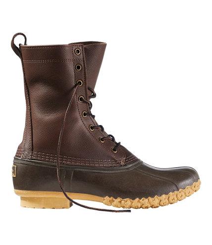 Men S Maine Hunting Shoes 10 Quot
