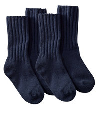 Merino Wool Ragg Socks, 10