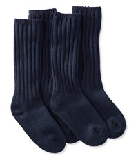 Merino Wool Ragg Socks, 12
