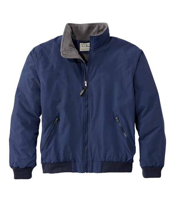 Warm-Up Jacket, Bright Navy, large image number 0