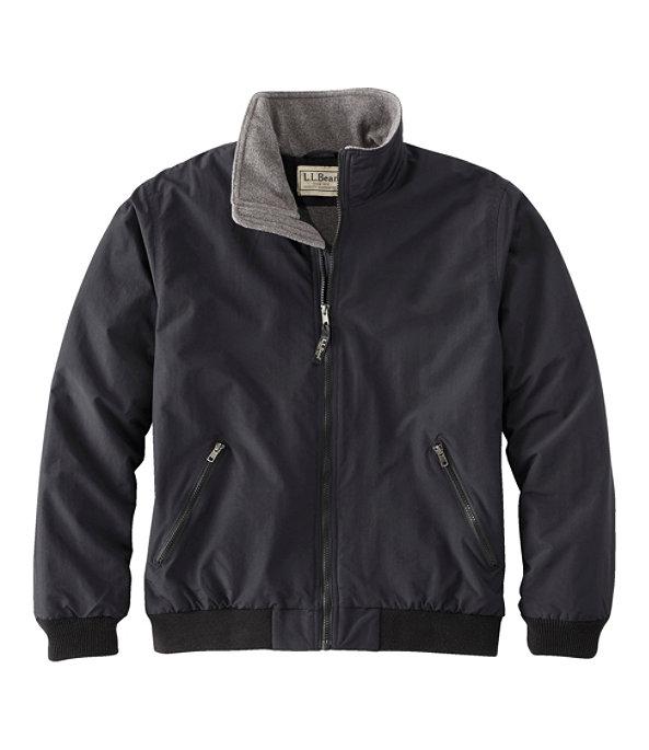 Warm-Up Jacket, Black, large image number 0
