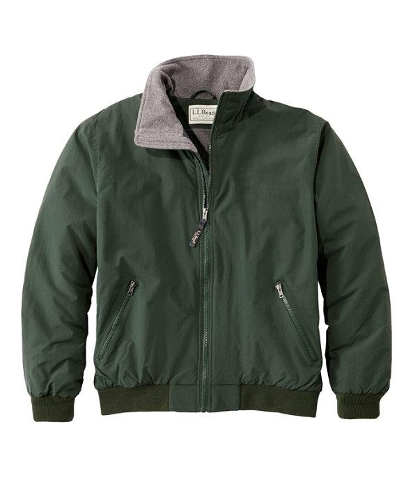 Warm-Up Jacket, Warden's Green, large image number 0