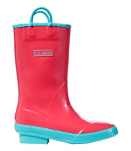 Kids' Puddle Stompers Rain Boots