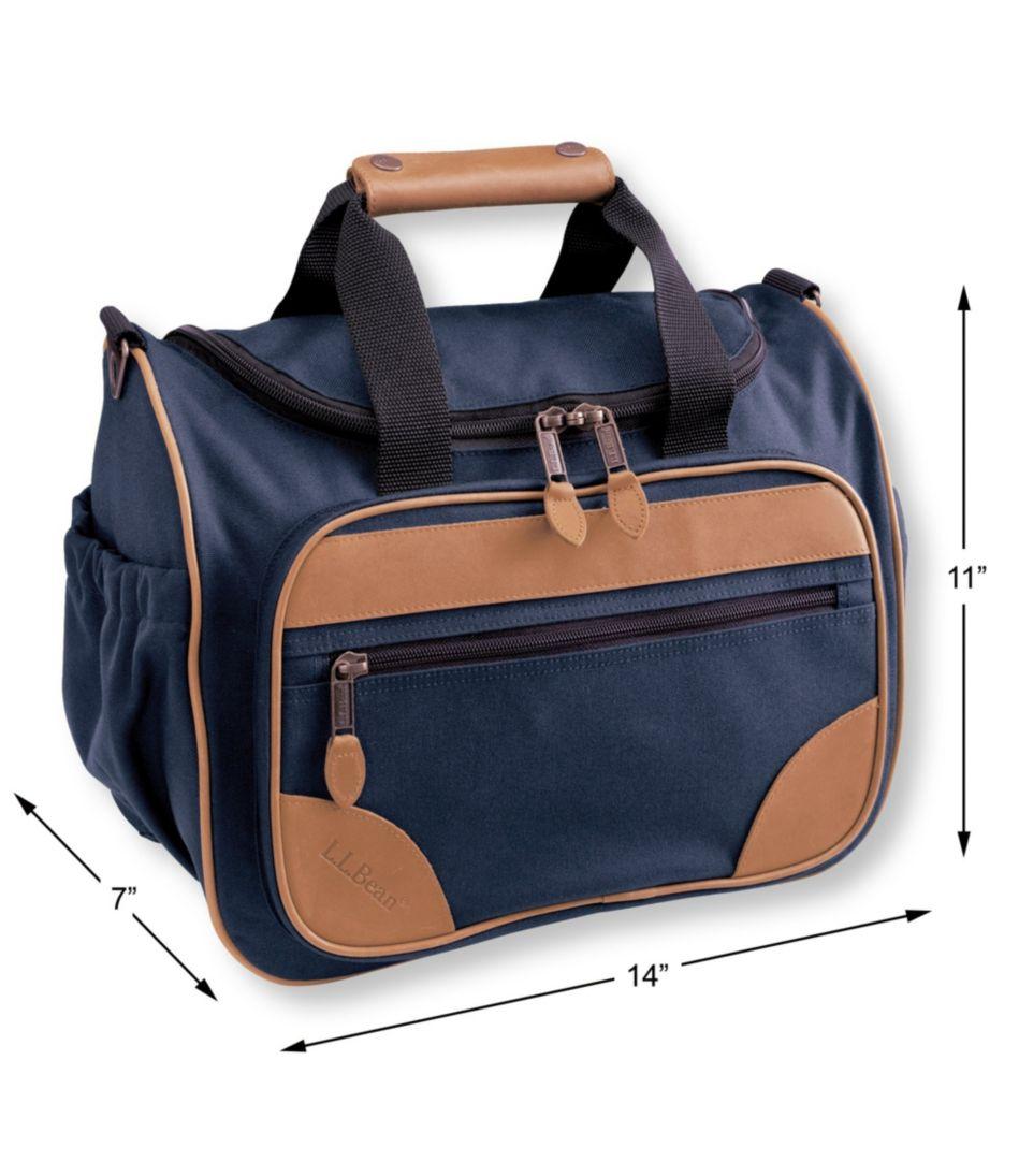Sportsman's Accessory Bag
