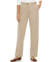 Women's Casual Pants | Free Shipping at L.L.Bean