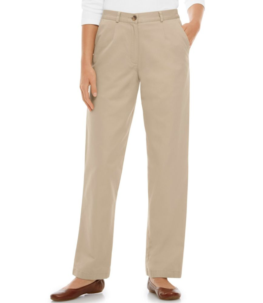 Womens Casual Pants
