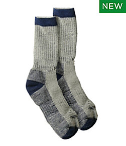 Midweight Wool Cresta Hiking Socks, 1 Pair