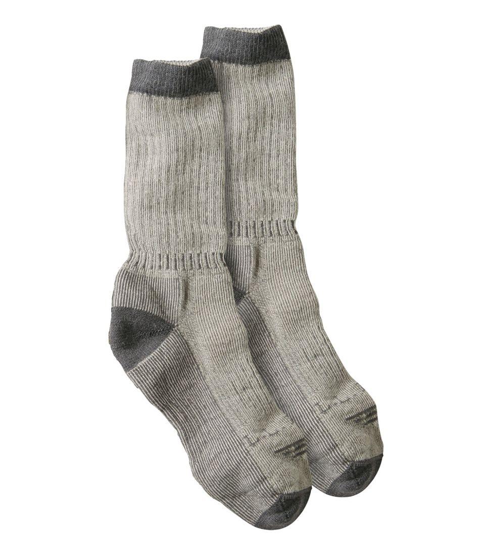 Midweight Wool Cresta Hiking Socks, 1 Pair