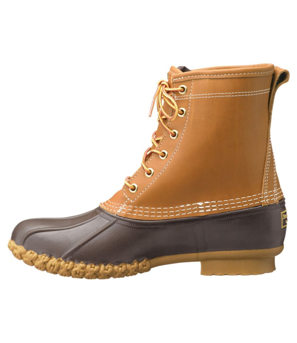 "Men's Bean Boots by L.L.Bean®, 8"" Gore-Tex/Thinsulate"