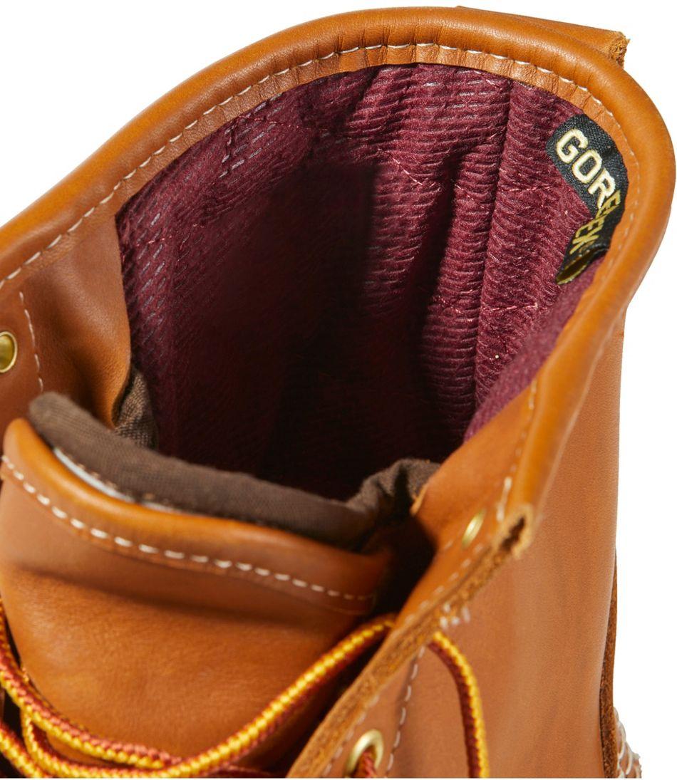"Men's Bean Boots, 8"" Gore-Tex/Thinsulate"