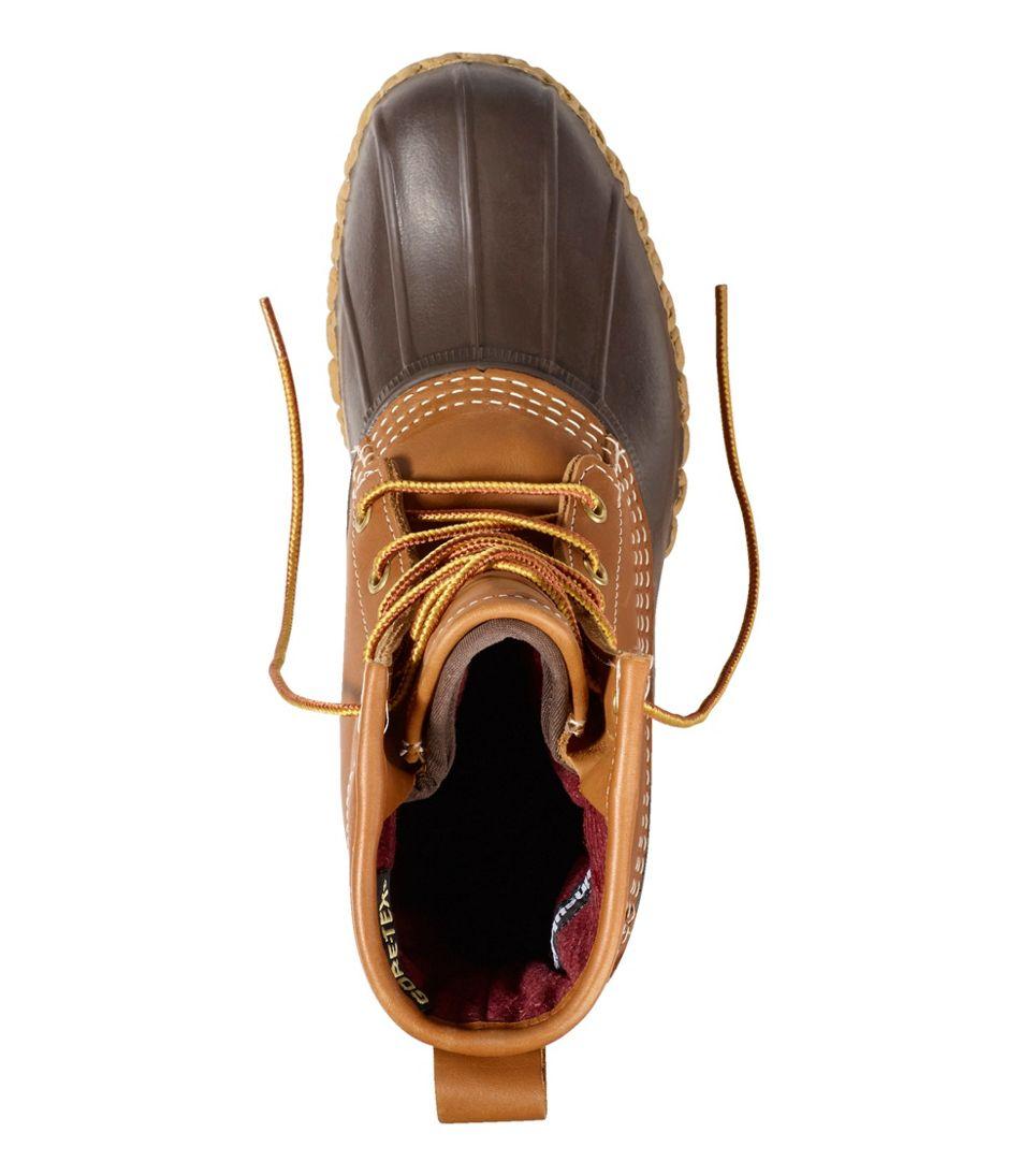 "Women's Bean Boots, 8"" Gore-Tex/Thinsulate"