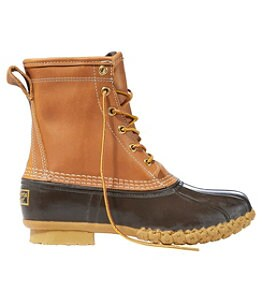"Women's Bean Boots, 8"" Gore-Tex/Thinsulate"
