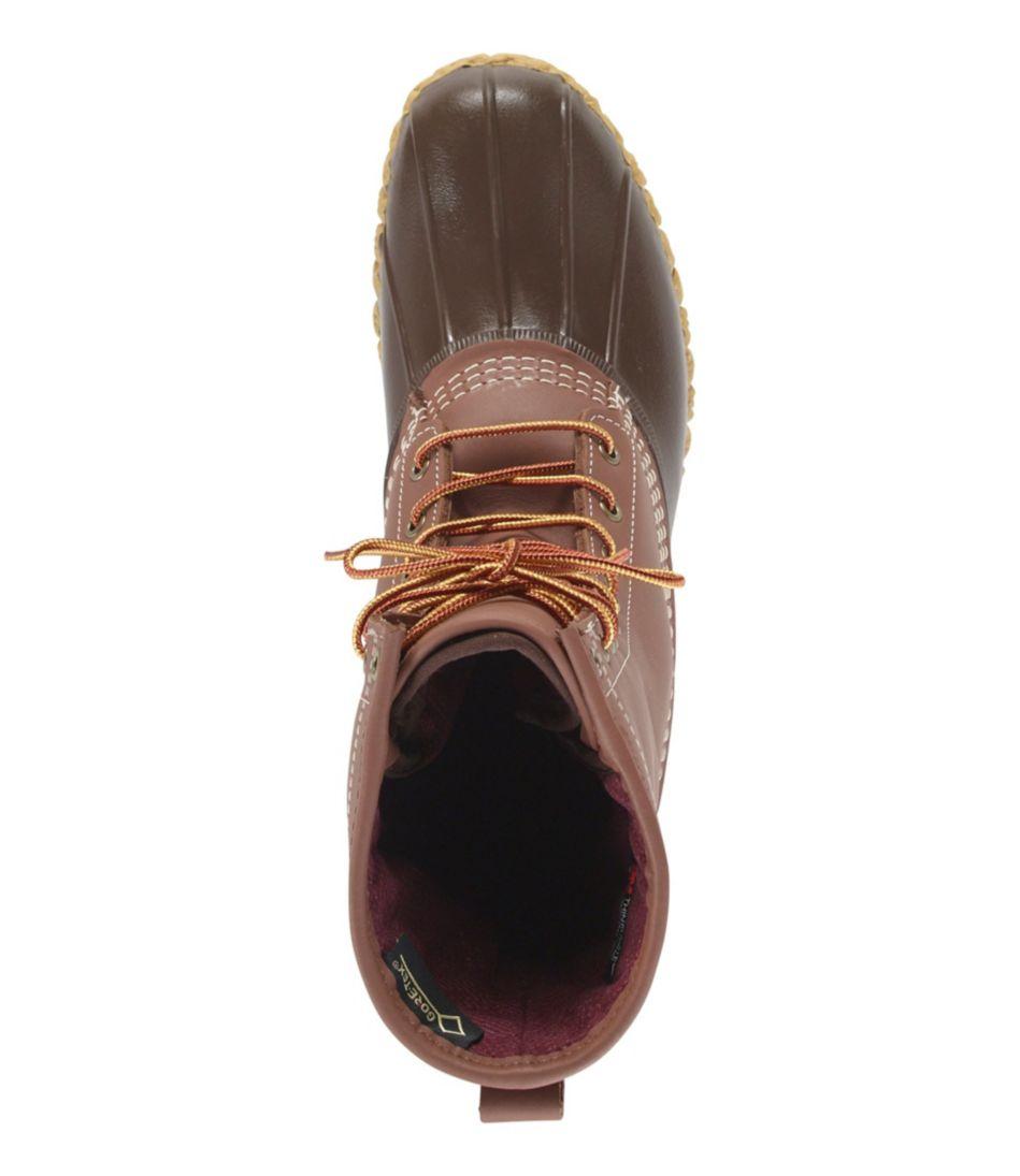 "Men's L.L.Bean Boots, 10"" Gore-Tex/Thinsulate"