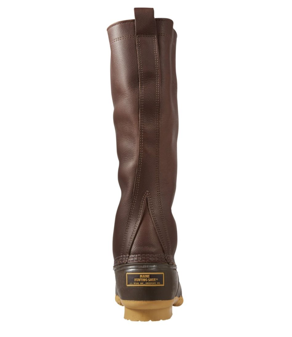 """Men's Maine Hunting Shoes, 16"""""""