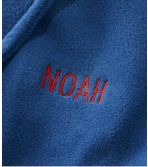 Kids' Fleece Robe