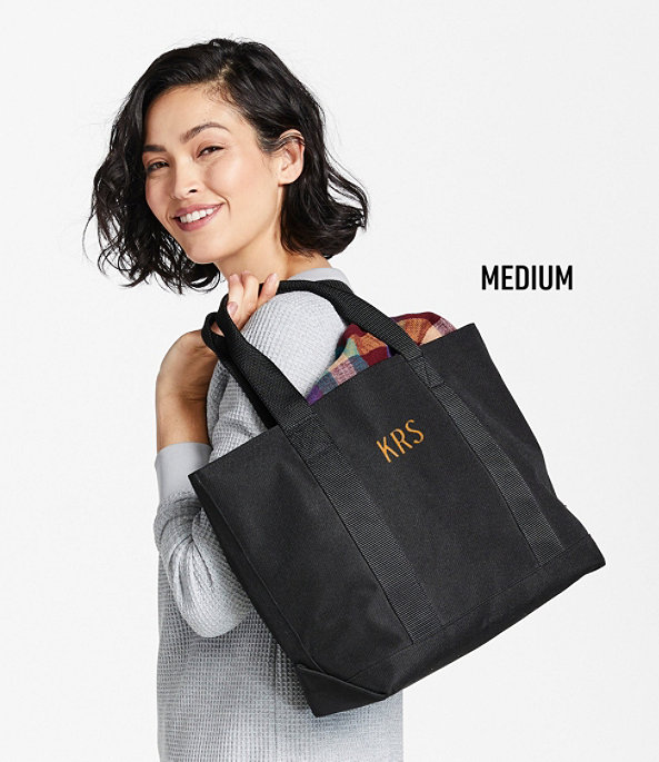 Hunter's Tote Bag, Medium, , large image number 3