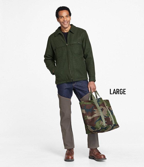 Hunter's Tote Bag, Medium, , large image number 4