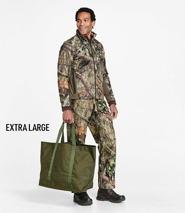 Hunter's Tote Bag, Medium, , large image number 5