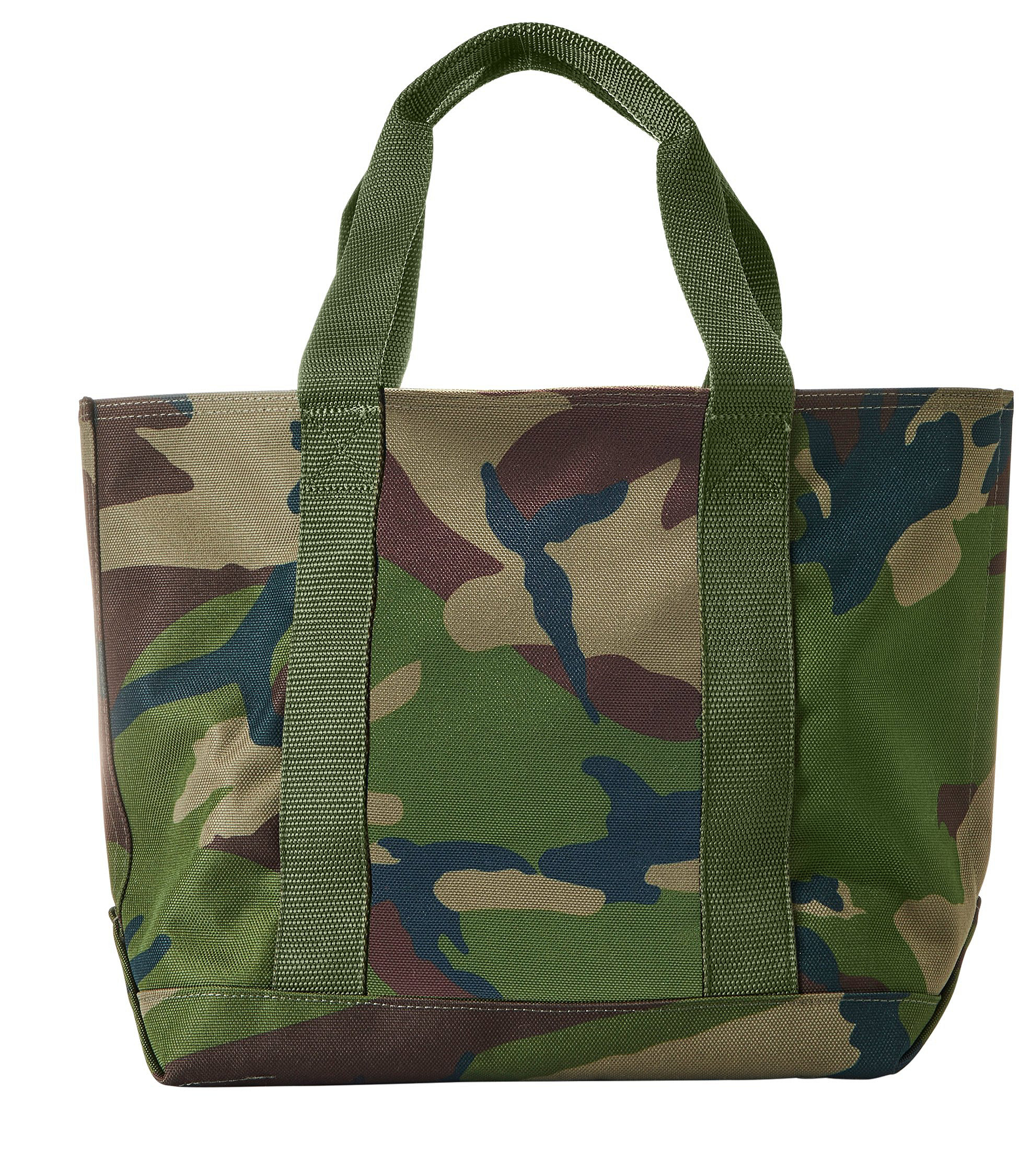 Hunter's Tote Bag, Open-Top | Free Shipping at L.L.Bean