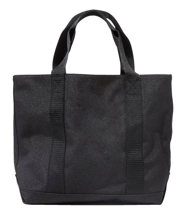 Hunter's Tote Bag, Medium, Black, large image number 0