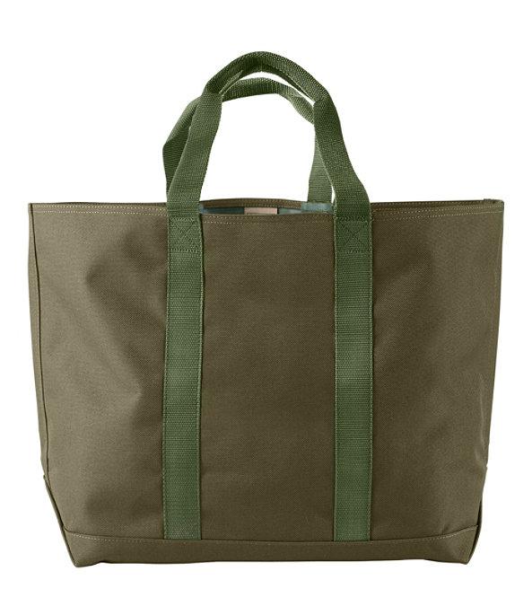 Hunter's Tote Bag, Medium, Olive Drab, large image number 0