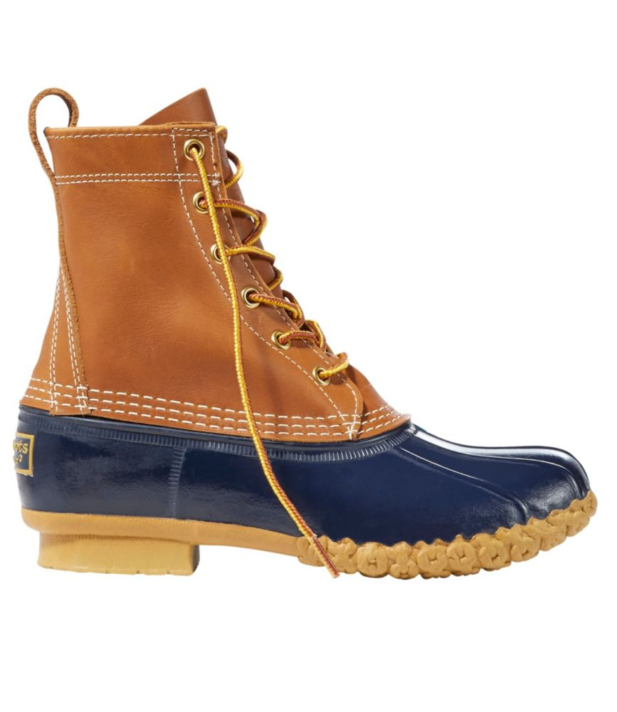 The Authentic Duck Boot